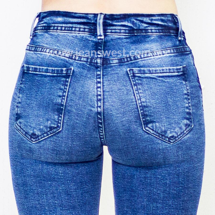 Inicio Jeans West